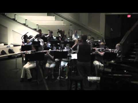 Concord Christian School Concert Winds - SD Version