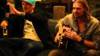 Pohlmann & Brixton Boogie - Live Jamsession skate aid night 2010 (Münster 4 Life)