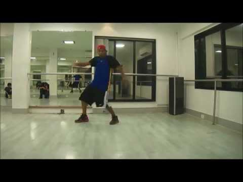 Tyga ft Lil Wayne - Faded / Melvin Louis (Dance Inc. MLDC) HD