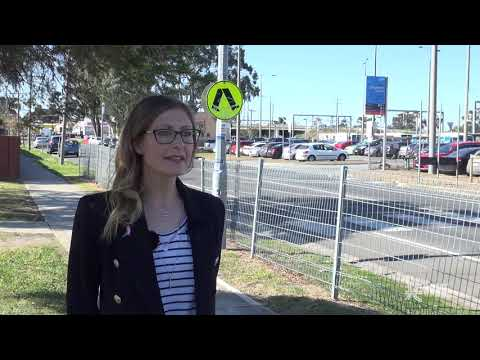 Hume Advocates - Cr Jodi Jackson - Investment in improved public transport