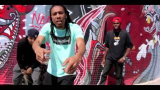 Anthony Ryan - My Brothers ft. Slave & Raj Parker music video