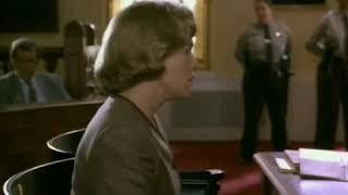 Моя мамочка - маньяк-убийца. Сцена в суде.