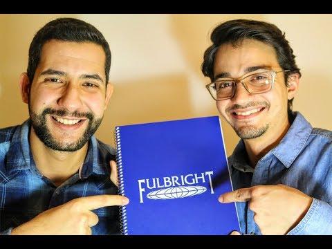 وتجربة أحد المستفيدين من هاد المنح Fulbright أهم المعلومات لكتخص برامج  ومنح