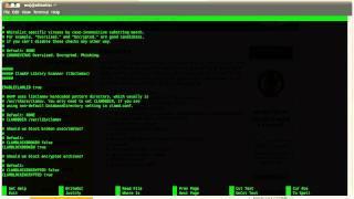 H.A.V.P. on Ubuntu 10.04LTS