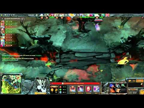 видео: maddyson против rox.kis (Хованский) #2