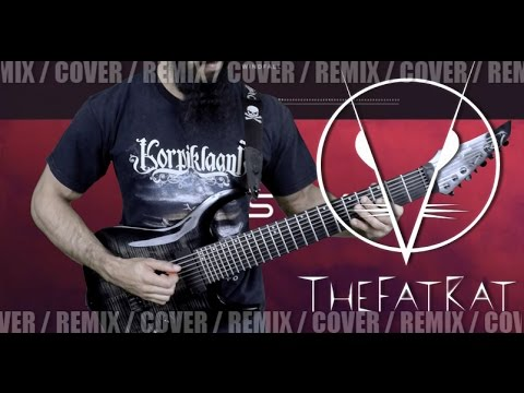 TheFatRat - Windfall | METAL REMIX