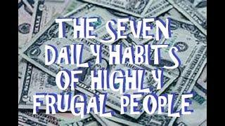 tips for saving money