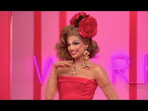 Valentina Best Moments