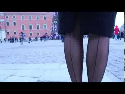 Pin Up Candy in Warsaw (Nylon Video) 2014