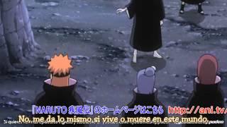 Naruto Shippuden 346 sub español