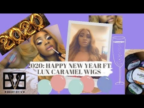 Happy New Year Everyone| Chit Chat with KxJ FT LUX CARAMEL ...