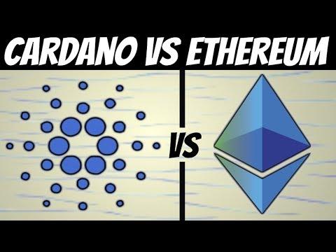 Cardano Vs Ethereum (Unbiased Comparison)