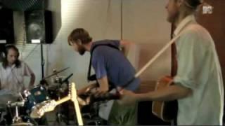 """Hawk Gospel"" by The Story Of [MTV2 Austin Music Week]"