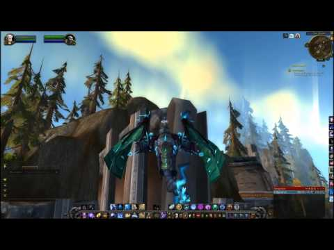 Find Kurun! Quest - World of Warcraft