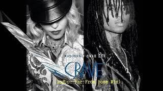 Madonna & Swae Lee - Crave (Luin