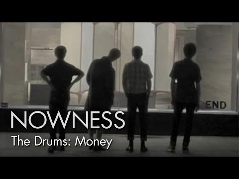"""The Drums: Money"" by M Blash"