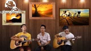 [Cover songs] Hoàng hôn tháng 8 - acoustic cover