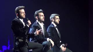 Baixar IL Volo - People. February 6, 2020. The best of 10 years. Radio City Music Hall, New York
