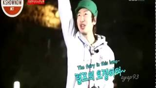 Lee Kwang Soo Dance Compilation