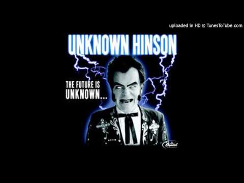 Unknown Hinson - Your Man Is Gay
