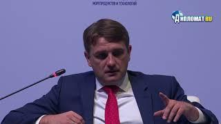 Илья Шестаков. Мировое рыболовство – новые реалии и большие возможности