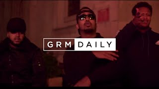 Zeike L4R - Hood Ties [Music Video] | GRM Daily