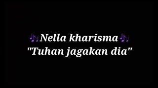 Gambar cover Nella kharisma - Tuhan jagakan dia