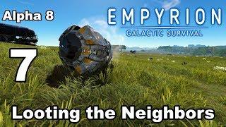 Empyrion – Galactic Survival - Alpha 8 - 7 -