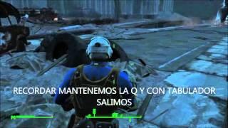 como no Perderte Nunca Como Funciona el VANS en VATS Fallout 4