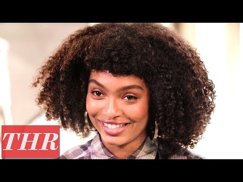 Yara Shahidi Shares Her Favorite Prince , Podcast, Actress, & More!  THR