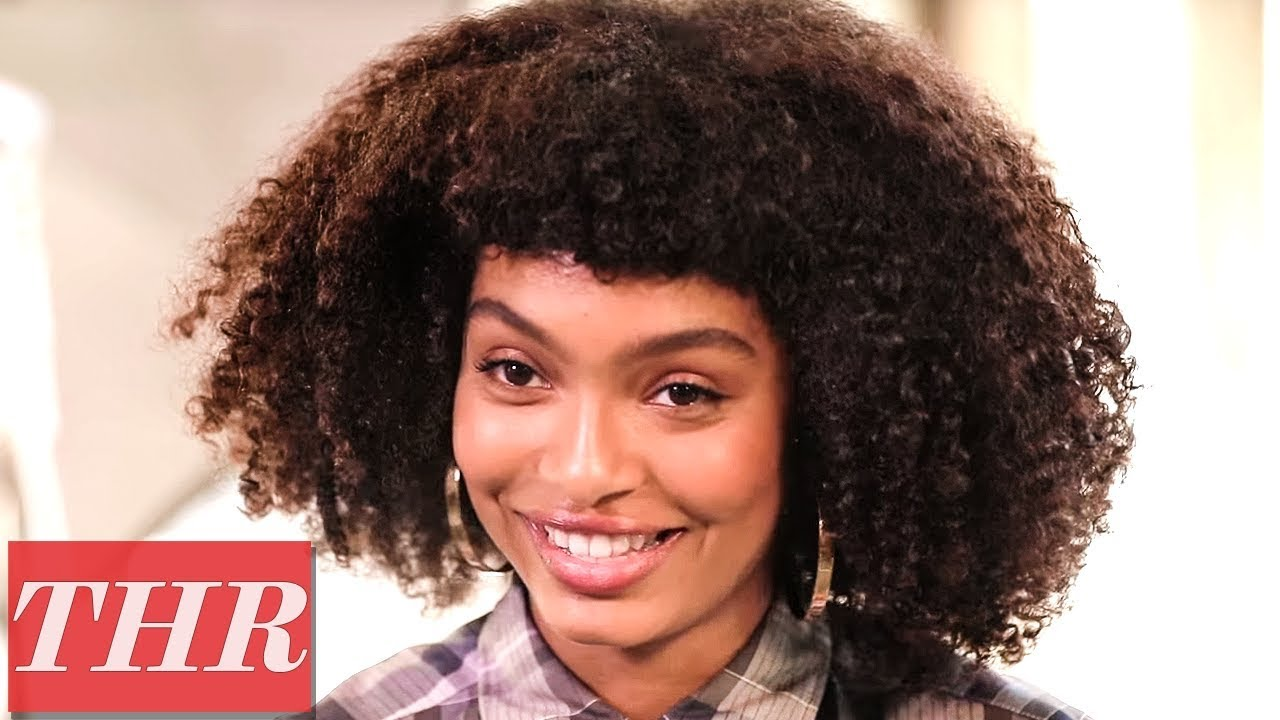 Yara Shahidi Shares Her Favorite Prince Song, Podcast, Actress, & More!   THR
