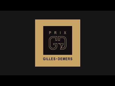Teaser Prix Gilles-Demers 2021