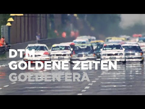 ADRENALIN FILM - DTM SNIPPET