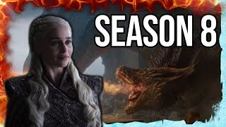 Game of Thrones Season 8 Livestream Q&A | Now Our Watch Has Ended