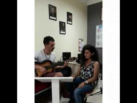 Duygu Kurt - Kim O Sakalli Adam (Yasin Aydın/Cover)