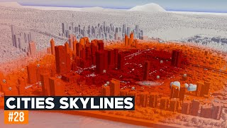 Armagedon razy trzy! | Cities Skylines 2019 | #28