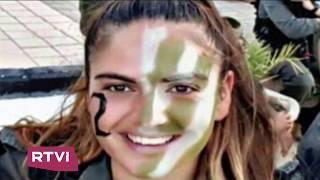 «Израиль за неделю» // Международные новости RTVi — 24 июня 2017 года