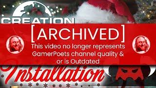Creation Kit SE || Installation & Setup || Tutorial Tuesday