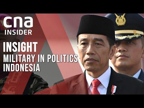 Military In Politics: Indonesia   Insight   Full Episode