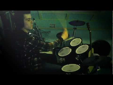 Keane - Everybody's Changing (drum cover)