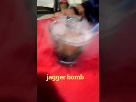 Offshore Lounge spl. Virgin Mojito Jagger Bomb