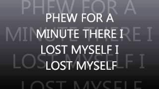 Radiohead - karma police - lyrics