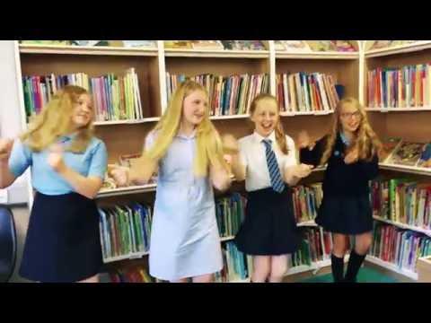 Primary Seven Leavers' Video