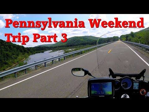 Pennsylvania Weekend Trip Part 3