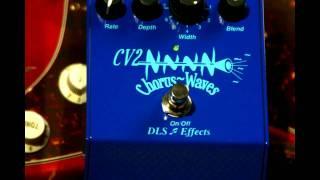 DLS Effects Chorus Waves