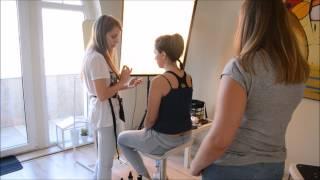 Kurs makijażu CHROMATIC STUDIO 24 08 15