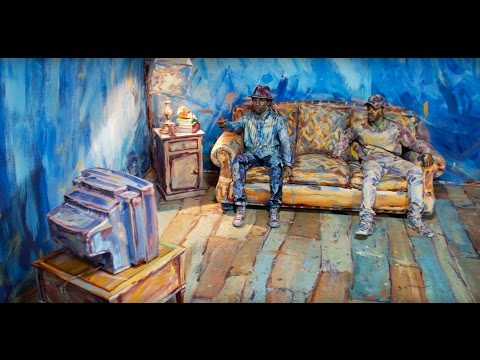 """Color of Reality"" by Alexa Meade | Jon Boogz | Lil Buck"