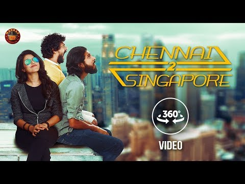 360 chat with Chennai 2 Singapore team | Madras Meter