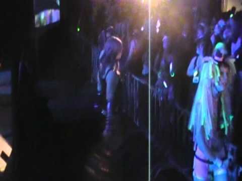 DJ Speed Demon live at Anime USA 2010 Saturday Night Rave