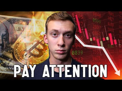 THE 2ND MARKET CRASH IS COMING.. BE READY!
